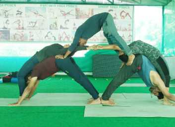 Best Yoga Center Dehradun